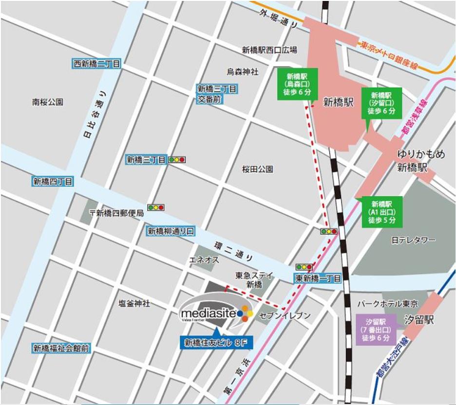 mediasite-map