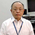 大塚製薬株式会社 総務部 CS&DVD 室 室長 上田 哲郎氏